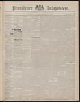 Providence Independent, V. 23, Thursday, September 16, 1897, [Whole Number: 1159}