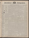 Providence Independent, V. 23, Thursday, December 9, 1897, [Whole Number: 1171]
