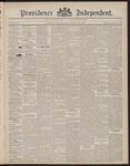 Providence Independent, V. 23, Thursday, January 20, 1898, [Whole Number: 1177]