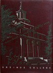 1951 Ruby Yearbook by Ursinus College Senior Class, Nancy R. Bare, Aubre M. Givler, Pierre L. LeRoy, and Robert C. Moorhead