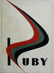 1952 Ruby Yearbook by Ursinus College Senior Class, Barbara J. Crawford, Nelson M. Fellman Jr., Marjorie B. Donaldson, and Eugene A. Pascucci