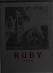 2019 Ruby Yearbook