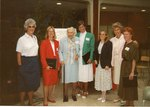 Dedication of the Eleanor Frost Snell Chair of Health and Physical Education, May 26, 1988