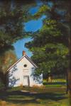 Coventry Mennonite Church, 1798-1890 by Chris Vitabile