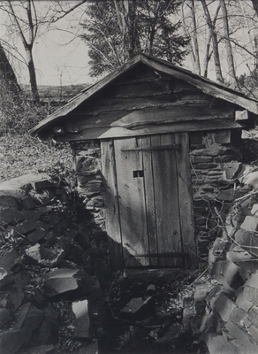 Springhouse, Hunsberger Woods