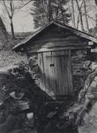 Springhouse, Hunsberger Woods by Lithe Missimer '02