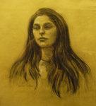 Mel by Sarah Ulmer '04