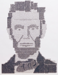 Lincoln Depicted Through His Own Words by Wilmer Barndt '14