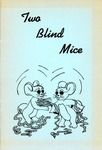 Program for the Stage Production Two Blind Mice