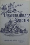 Ursinus College Bulletin Vol. 8, No. 6