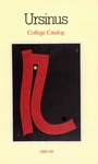 1989-1990 Ursinus College Course Catalog by Office of the Registrar