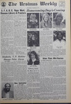 The Ursinus Weekly, October 16, 1975