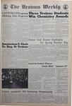 The Ursinus Weekly, April 13, 1972