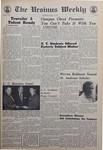 The Ursinus Weekly, May 11, 1972