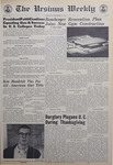 The Ursinus Weekly, December 17, 1970