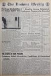 The Ursinus Weekly, April 1, 1971