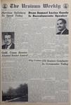 The Ursinus Weekly, June 6, 1971