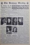 The Ursinus Weekly, October 24, 1969