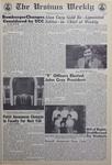 The Ursinus Weekly, April 30, 1970