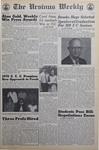 The Ursinus Weekly, May 28, 1970