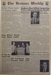 The Ursinus Weekly, October 12, 1967