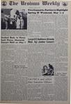The Ursinus Weekly, April 25, 1968
