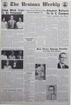 The Ursinus Weekly, October 19, 1966