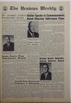 The Ursinus Weekly, June 5, 1967 by Herbert C. Smith