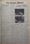 The Ursinus Weekly, December 13, 1965