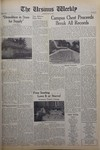 The Ursinus Weekly, May 2, 1966
