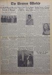 The Ursinus Weekly, January 11, 1965