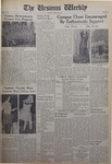 The Ursinus Weekly, April 26, 1965