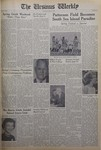 The Ursinus Weekly, May 10, 1965