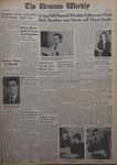The Ursinus Weekly, March 23, 1964