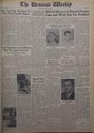 The Ursinus Weekly, April 20, 1964