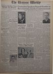 The Ursinus Weekly, May 18, 1964