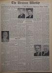The Ursinus Weekly, June 3, 1963