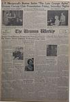 The Ursinus Weekly, November 13, 1961