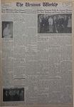 The Ursinus Weekly, April 16, 1962