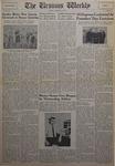 The Ursinus Weekly, October 24, 1960