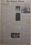 The Ursinus Weekly, December 12, 1960