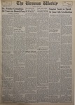 The Ursinus Weekly, May 23, 1960
