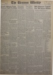 The Ursinus Weekly, January 19, 1959