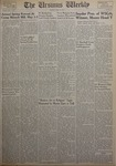 The Ursinus Weekly, April 27, 1959
