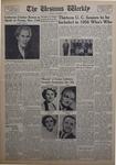 The Ursinus Weekly, December 9, 1957