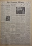 The Ursinus Weekly, December 12, 1955