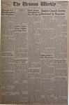 The Ursinus Weekly, October 12, 1953