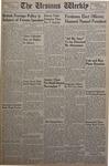 The Ursinus Weekly, October 26, 1953
