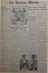 The Ursinus Weekly, November 2, 1953