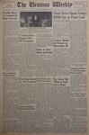 The Ursinus Weekly, November 17, 1952